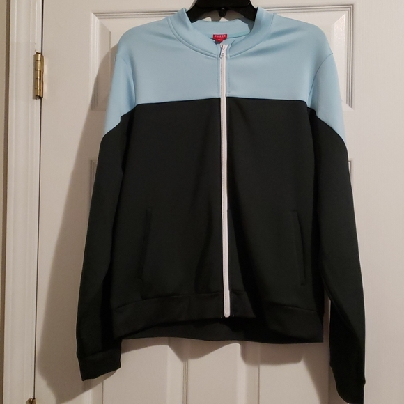 GUESS TRACK JACKET
